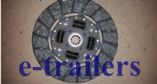 "9.5"" CLUTCH DRIVE PLATE - THWAITES BENFORD TEREX DUMPERS"